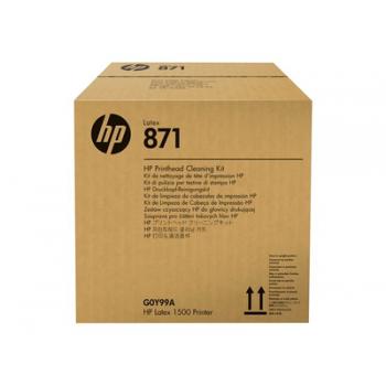 Cartouche HP Latex 871 -Kit...