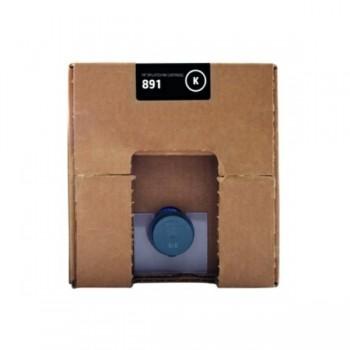 Cartouche HP Latex 891 - Noir