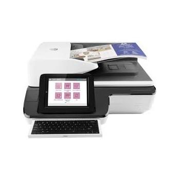 Scanner HP N9120