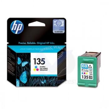 Cartouche HP 135 - 3 color
