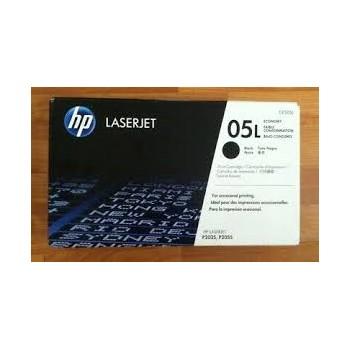 Toner HP 05L  Noir
