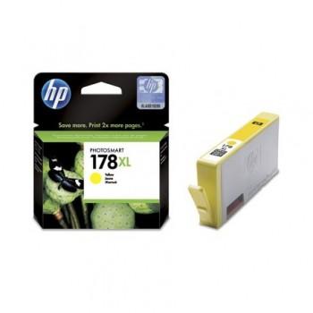 Cartouche HP 178 XL - Yellow