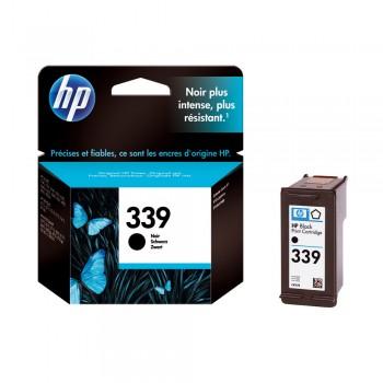 Cartouche HP 339 -Noir
