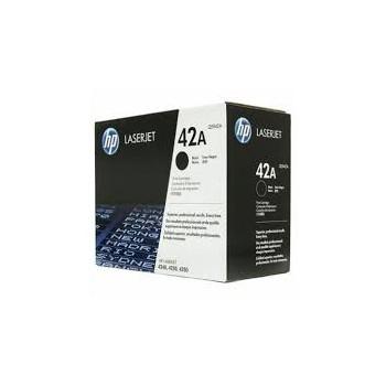 Toner HP 42A  noir