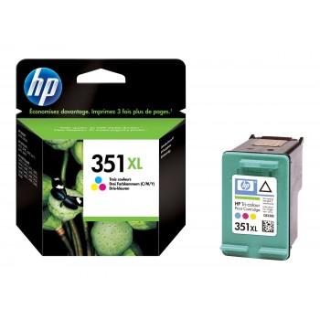 Cartouche HP 351 -Couleur