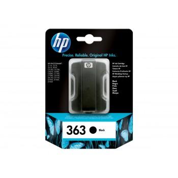 Cartouche HP 363 -Noir