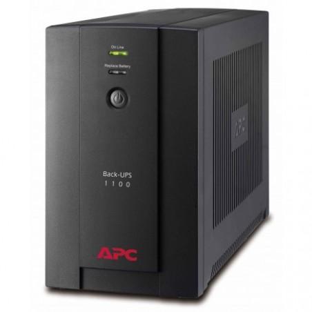 ONDULEUR APC 1100VA - BX1100LI