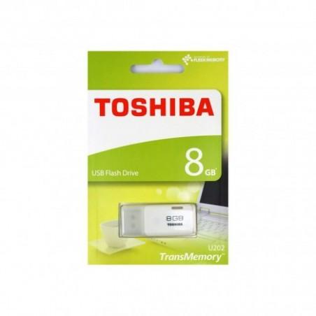 Clé Usb 8 Giga Toshiba 2.0