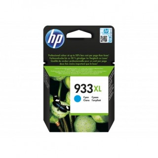 CARTOUCHE HP 933XL BLEU