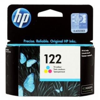 Cartouche HP 122 -Couleur