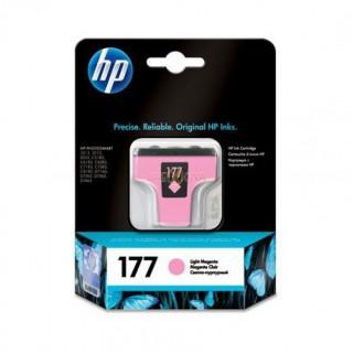 Cartouche HP 177 - Magenta...