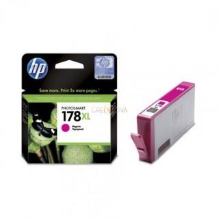 Cartouche HP 178 XL - Magenta