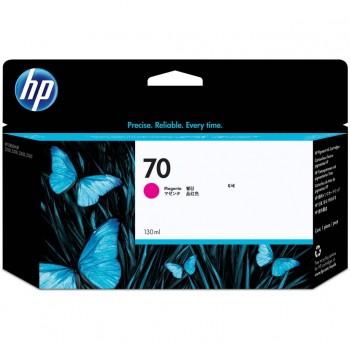 Cartouche HP 70 - Magenta
