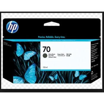 Cartouche HP 70 - Matte...