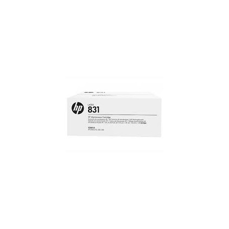 Cartouche de maintenance HP...
