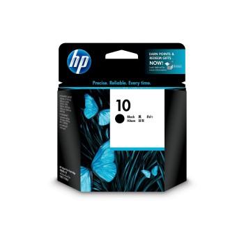 Cartouche HP 10 - Noir