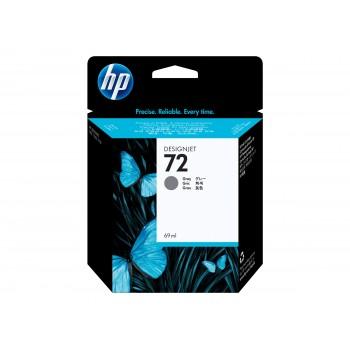 Cartouche HP 72 - Grise