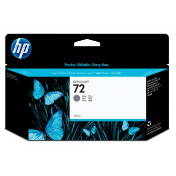 Cartouche HP 72 -Grise