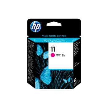 Cartouche HP 11 - Magenta