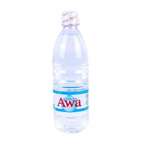 awa - eau minérale...