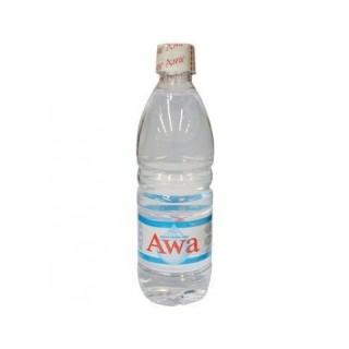 awa eau minérale naturelle...