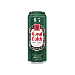 bière royal dutch premium...