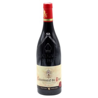CHATEAUNEUF PAPE VICTOR...