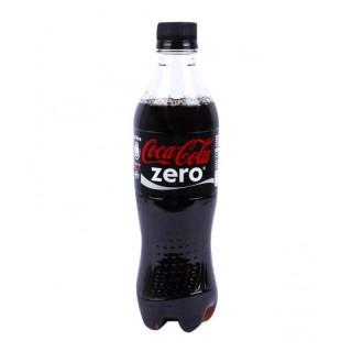 Coca Cola Zero - Bouteille...