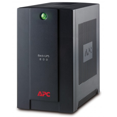 Onduleur Back-UPS APC 800...
