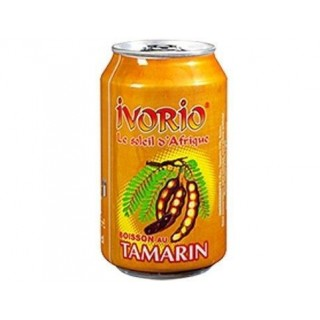 IVORIO Jus de Tamarin 33cl