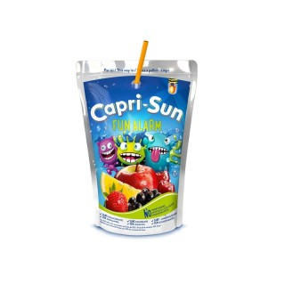 Jus de fruit Capri Sun Fun...