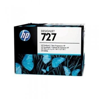 Cartouche HP 727 - Tête...