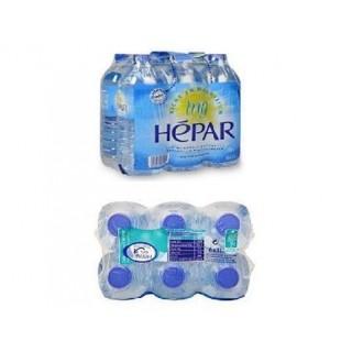 Pack HEPAR - Eau minérale...