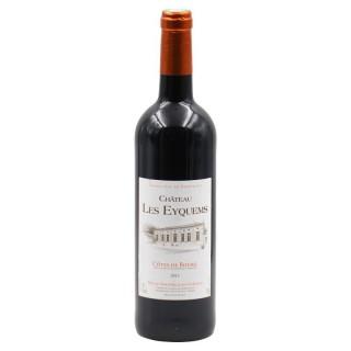 Vin de bordeaux Chateau Les...
