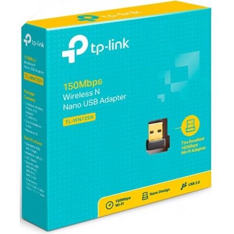 Clé wifi tp-link-TL-WN725N-1