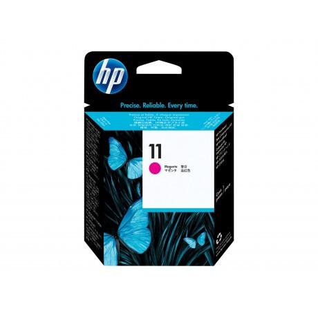 Cartouche HP 11 - Tête...