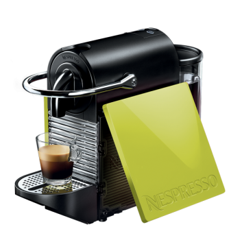 machine a café nespresso...