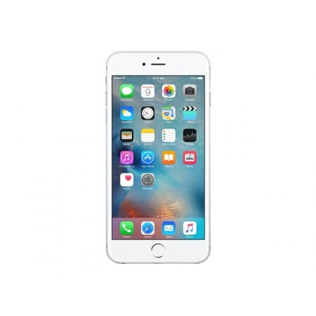 Apple iPhone 6s - argent -...
