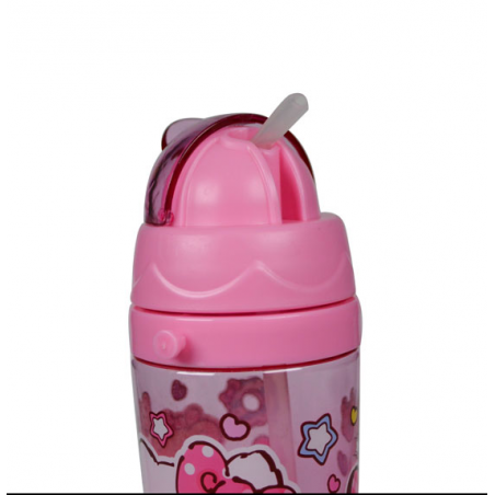Gourde Rose Hello Kitty –...