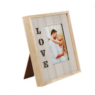 Cadre photo en bois – D18-40