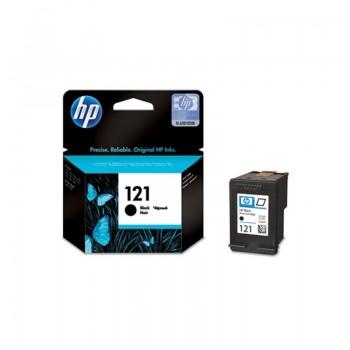 Cartouche HP 121 -Noir