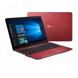 ASUS A541N Dual Core Rouge