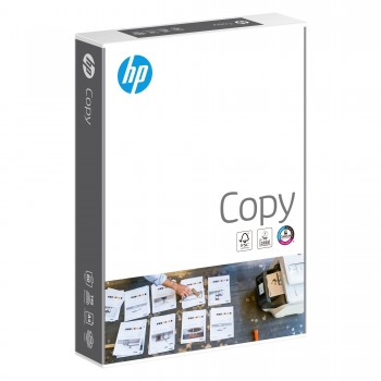 Papier A4 blanc 80 g HP...