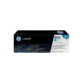 Toner HP 824A  Cyan
