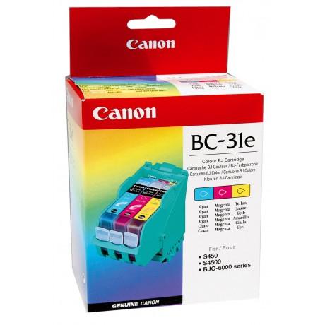 Cartouche CANON BC31e...