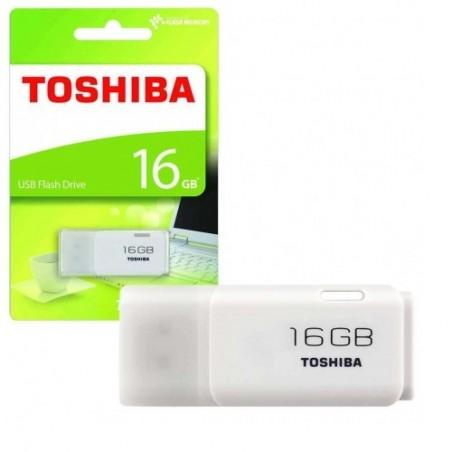 CLÉ USB 16 GIGA TOSHIBA 2.0