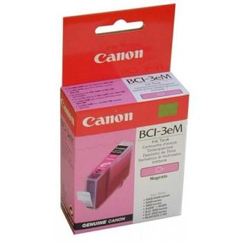 Cartouche CANON BCI 3E Magenta