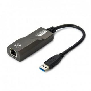 ADAPTATEUR USB 3.0 VERS RJ-45 GIGABITE