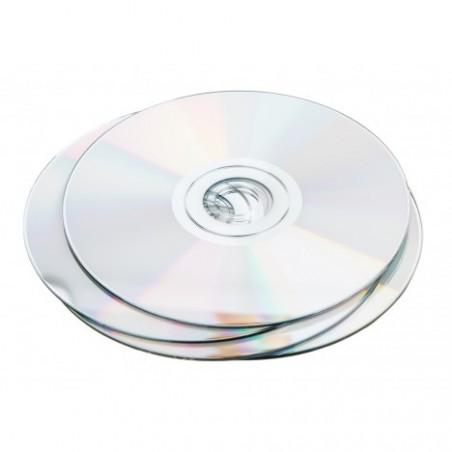PACK DE 10 DVD VIERGE