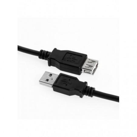 RALLONGE USB 1.5 MÈTRES